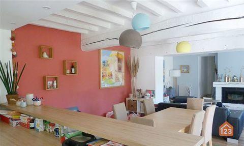 Maison - 143m2 - Mont-Saint-Aignan 451900 Mont-Saint-Aignan (76130)