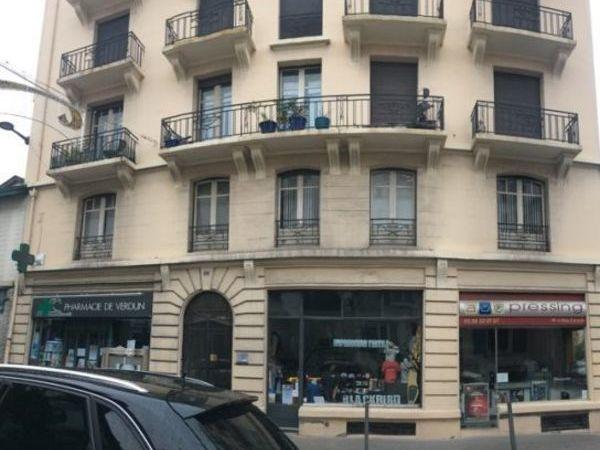annonce vente appartement biarritz 64200 130 m 1 992740128901. Black Bedroom Furniture Sets. Home Design Ideas