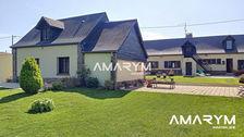 Vente Maison Saint-Valery-sur-Somme (80230)