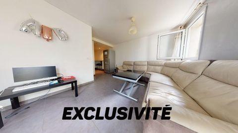 Vente Appartement Élancourt (78990)