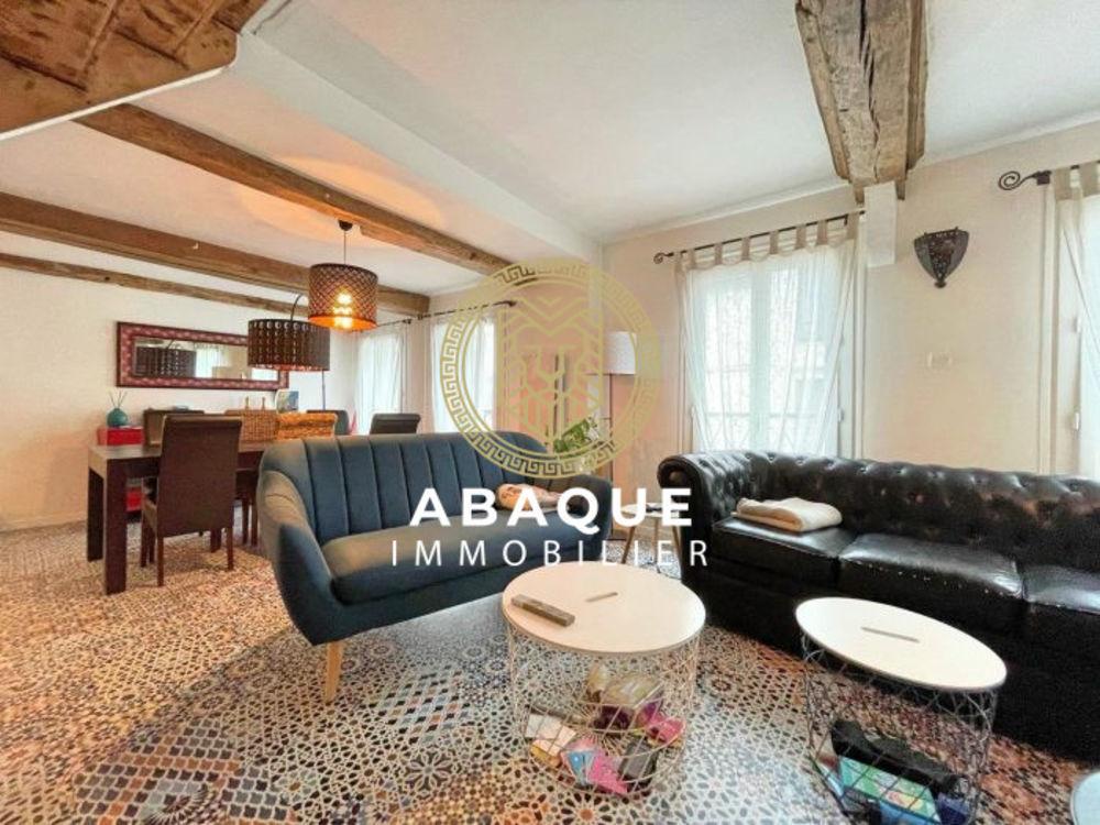 Vente Appartement MONTIVILLIERS CENTRE - Appartement T4 Montivilliers