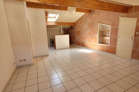 Appartement à louer Privas 460 Privas (07000)