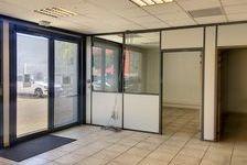 Bureaux divisés dans immeuble récent 369930 83500 La seyne-sur-mer