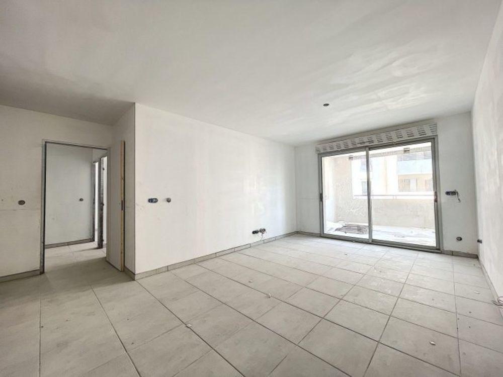 Vente Appartement Six Fours les Plages T3 de 62 m² Six-fours-les-plages