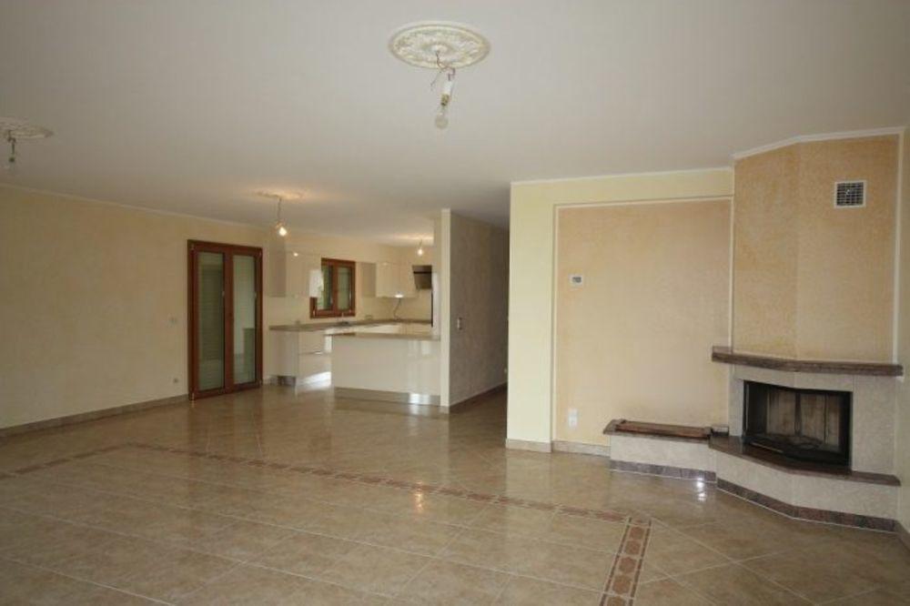 Location Maison Villa jumelée 6 pièces de 220m² avec vue sur Genève Archamps