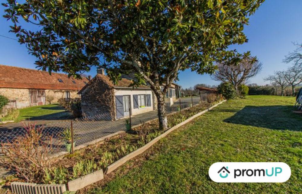 Vente Maison Ensemble de 2 maisons de 192 m² à Saint-Paul-la-Roche Saint-paul-la-roche