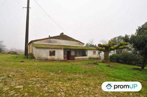 Vente Maison Saint-Avit (47350)