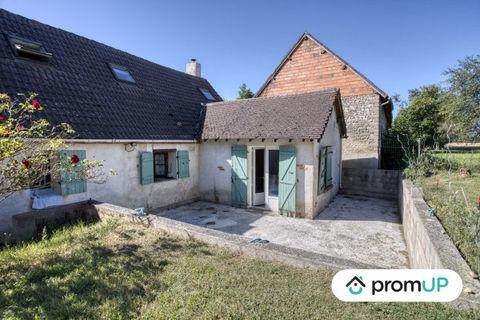 Vente Maison Buxeuil (36150)