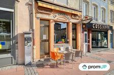 Fonds de commerce d'un bar à vendre à Remiremont (88) 63000 88200 Remiremont