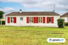 Vente Maison Montmorillon (86500)