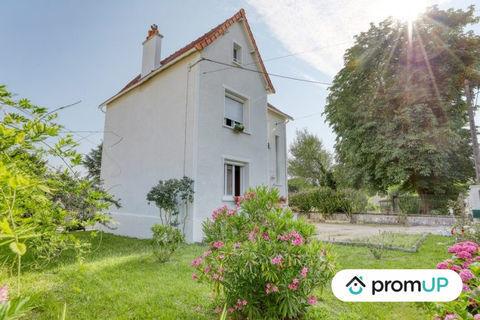 Vente Maison Châtellerault (86100)
