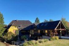 Vente Maison Eichhoffen (67140)