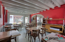 Commerce de 80 m² avec appartement à Nouans-les-Fontaines 76000 37460 Nouans-les-fontaines