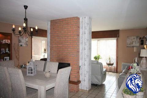 Maison à vendre Valenciennes 189000 Valenciennes (59300)