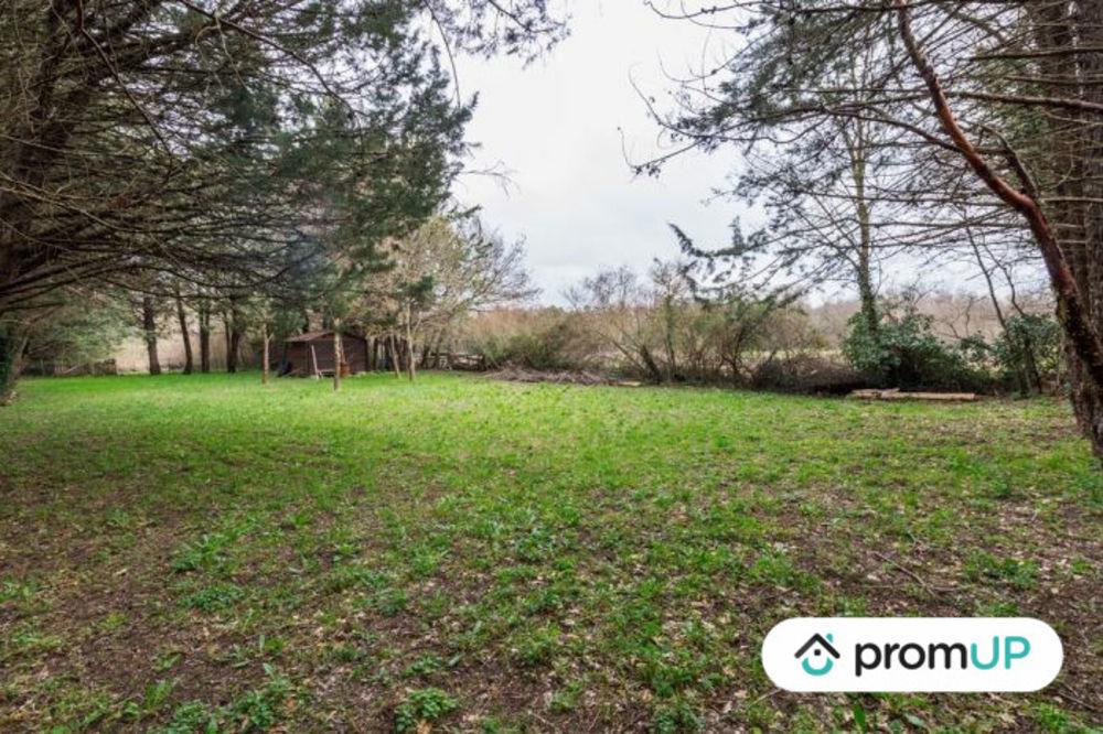 Vente Terrain Terrain agricole de 1 300 m2 à vendre à Besse-sur-Issole (83) Besse-sur-issole