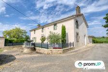 Vente Maison Saint-Paul-en-Gâtine (79240)