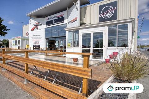 Restaurant-bar de 100 m² à Saint-Vallier 55000 71230 Saint-vallier