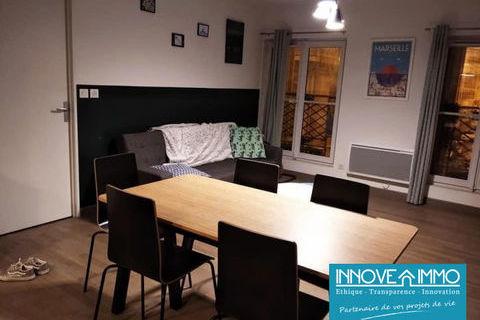 Location Appartement Marseille 2