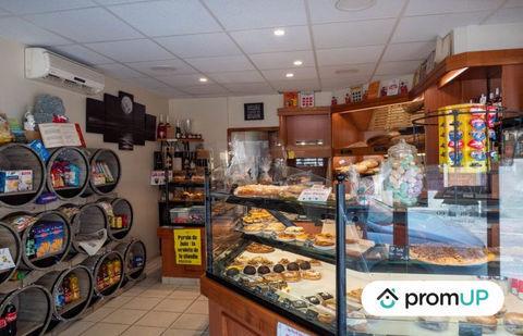 Fonds de commerce boulangerie/patisserie avec appartement de fon 100000 01300 Belley