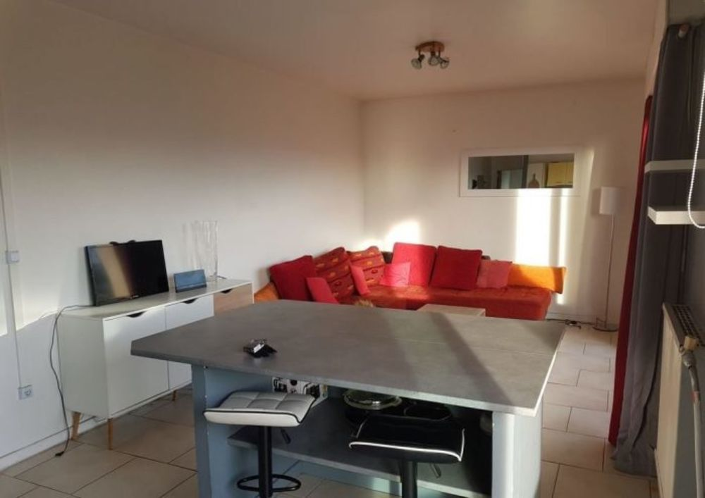 Location Appartement Appartement T2 de 50m² Annemasse