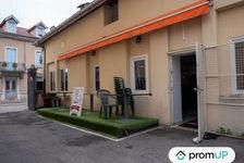 Restaurant-bar de 160 m² à Oyonnax 43000 01100 Oyonnax