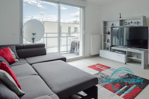 Location Appartement Ferney-Voltaire (01210)