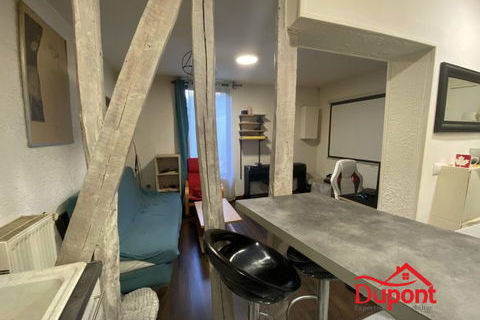 Appartement 81000 Troyes (10000)
