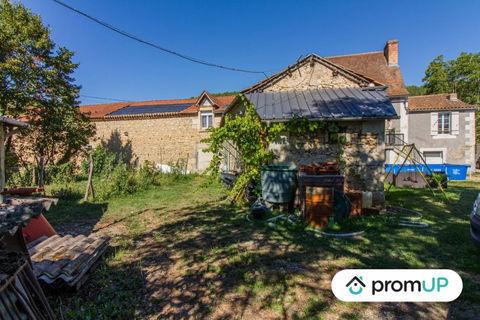 Vente Maison Antonne-et-Trigonant (24420)