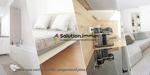 Appartement à vendre Grenoble 222000 Grenoble (38100)