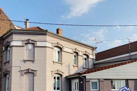 Vente Maison Arras (62000)