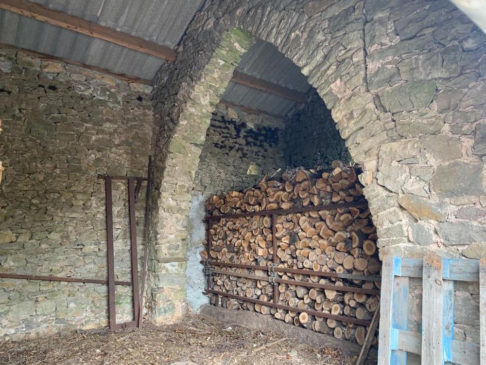 Vente Ferme Grange non mitoyenne de 75 m2 à rénover sur 351 m2 de terrain Fondamente
