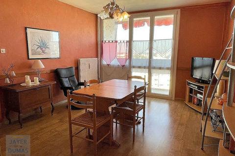 CHALON-SUR-SAONE - Appartement T3 très lumineux 59000 Chalon-sur-Saône (71100)