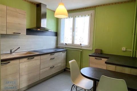 CHALON-SUR-SAONE - Proche centre ville - Appartement T3 avec loggia - PARKING 83000 Chalon-sur-Saône (71100)