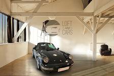 PORSCHE 911 CABRIOLET (964) CABR 47900 27120 Pacy-sur-Eure