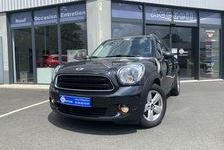Mini MINI COUPE 90 ch One D 2015 occasion Orvault 44700
