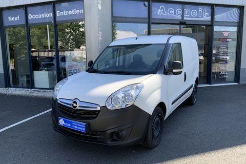 Opel Combo VU L1H1 1.3 CDTI 95CH PACK CLIM + 2017 occasion Orvault 44700