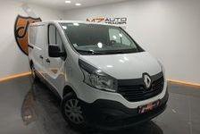 Renault Trafic TOUT AMÉNAGÉ L1H1 1000 KG DCI 120 E6 32800Km 2018 occasion Nantes 44000