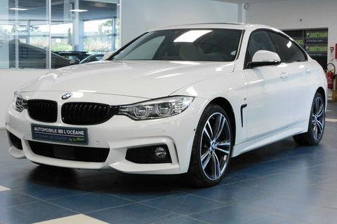 BMW SERIE 4 GRAN COUPE F36 31999 72650 Saint-Saturnin
