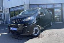Opel Vivaro L3 1.5 Diesel 120 ch 2021 occasion Orvault 44700