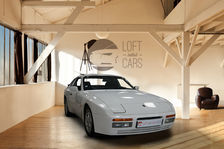 944 TURBO 1987 occasion 27120 Pacy-sur-Eure