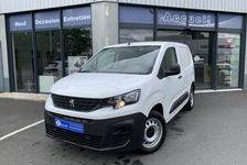 Peugeot Partner STANDARD 1000 KG BLUEHDI 100 S&S BVM5 PRO 2021 occasion Orvault 44700