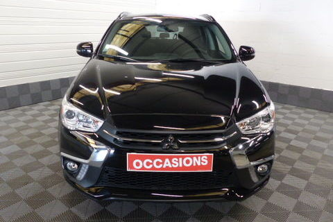 Asx 1.6 MIVEC 115 2WD Black Collection 2020 occasion 18000 Bourges