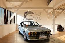 BMW Série 6 635 CSi 1985 occasion Pacy-sur-Eure 27120