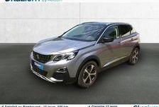 Peugeot 3008 BlueHDi 130ch S&S BVM6 Allure 2020 occasion Audincourt 25400