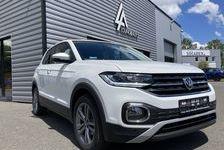 Volkswagen T-Cross 1.0 TSI 115 Start/Stop BVM6 Carat 2020 occasion Chatou 78400