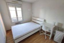 Appartement 3 pièces de 64 m² 555 Alfortville (94140)