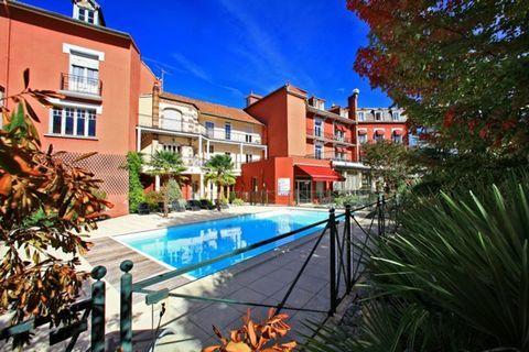 Hotel de charme 3650000 65100 Lourdes