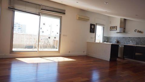 Appartement T3 Lumineux . 241000 Toulon (83000)