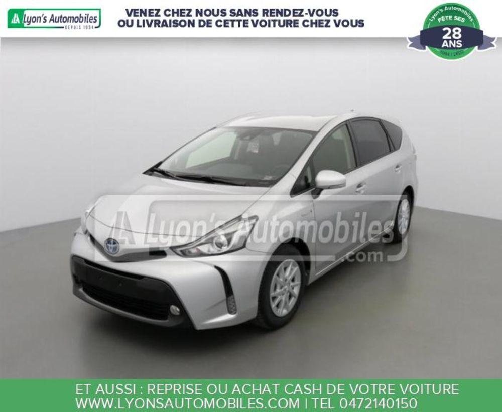 Prius ACTIVE 2021 occasion 69150 Décines-Charpieu