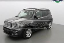 Jeep Renegade LIMITED 2018 occasion Décines-Charpieu 69150